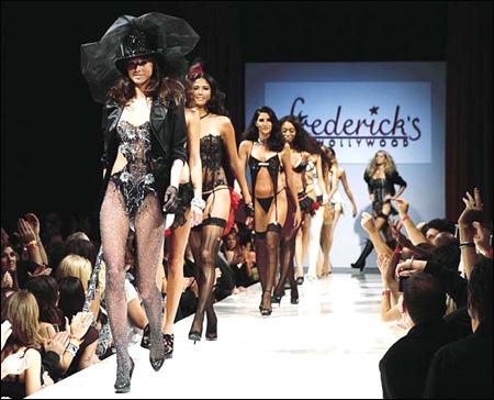 L'encadrement des mannequins mineurs à New York, une révolution dans le domaine de la mode