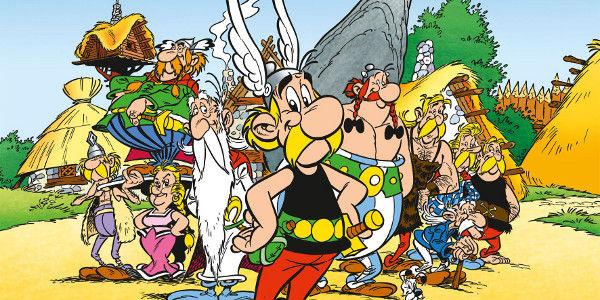 La sortie d'Astérix chez les Pictes, une histoire dans le respect de la tradition