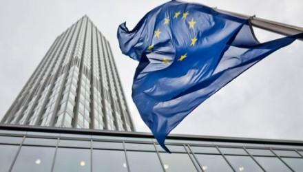 Le premier bilan de 124 banques européennes par la BCE