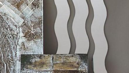 Les miroirs s'offrent des lignes design