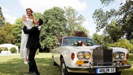 Profitez d'un catalogue important de salles de mariage