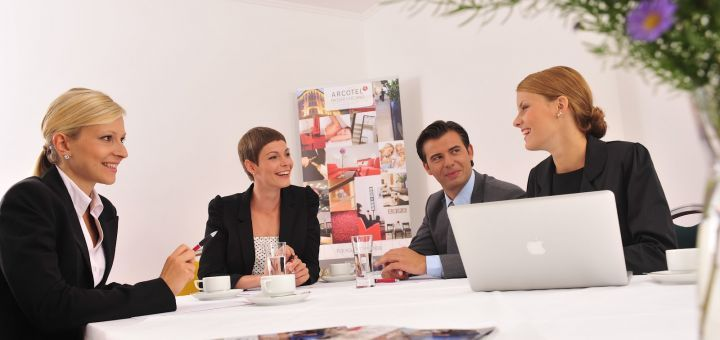Les astuces pour une réunion hors du commun