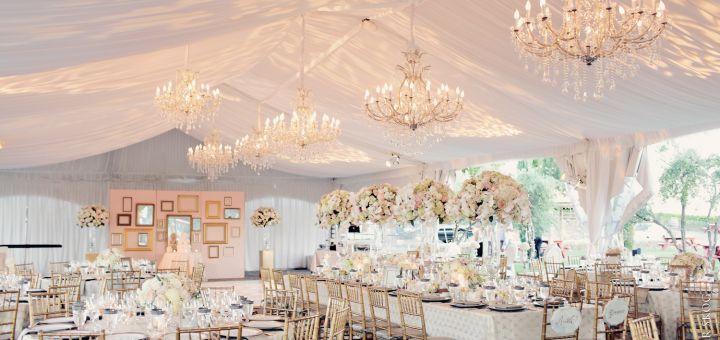 Comment profiter d'une salle de mariage renommée ?