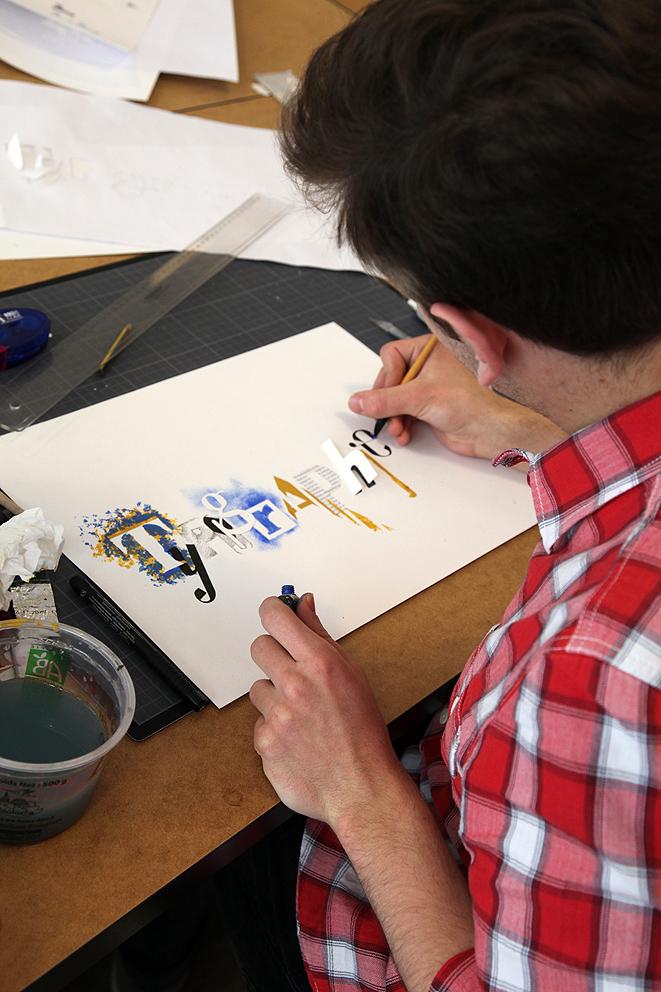 Cours De Cake Design Lille : La communication visuelle pour devenir designer