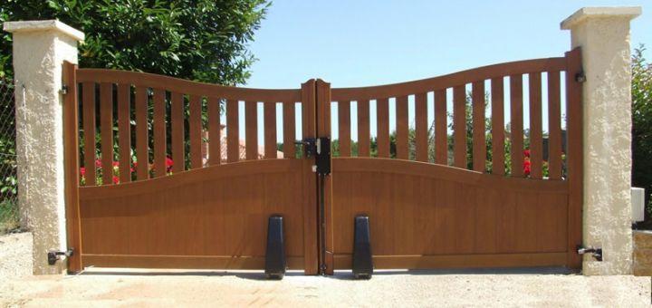 Faire appel à un installateur professionnel pour sa motorisation de portail