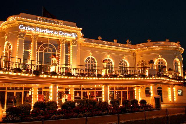 Casino Barrière de Deauville