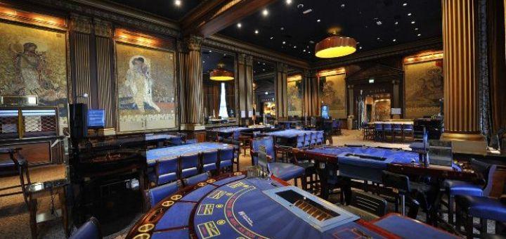 Zoom sur les 5 plus beaux casinos de France