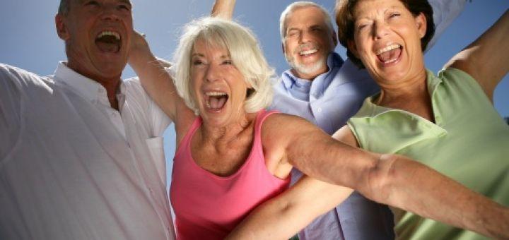 L'intérêt de développer les maisons de retraite médicalisées