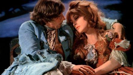 Une comédie musicale inspirée par Le bal des Vampires de Roman Polanski