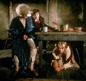 Le bal des Vampires de Roman Polanski