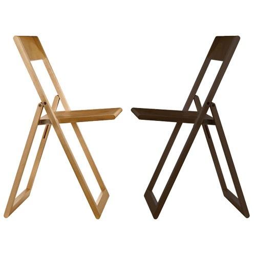 La Chaise Pliante Moderne Associe Design Et Praticit