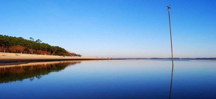 Mes vacances sur le bassin d'Arcachon