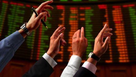 5 banques internationales sont accusées de manipuler la Bourse
