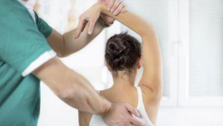 France : l'ostéopathie en danger