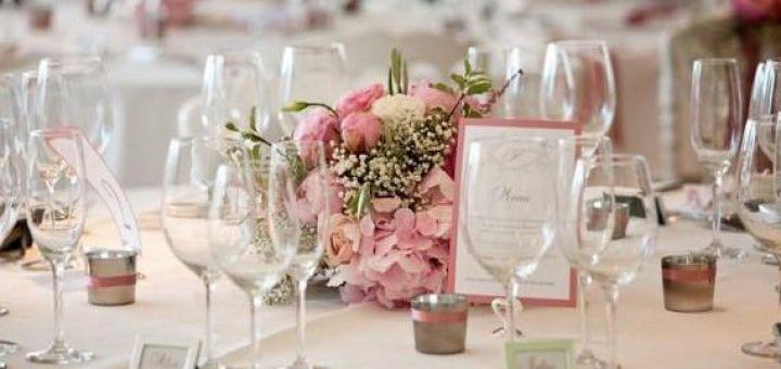 Les tendances de décoration mariage pour 2015