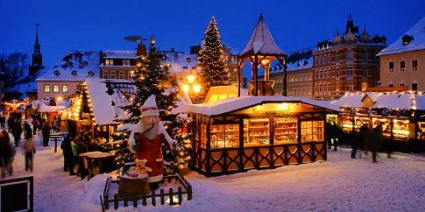 Marché-de-Noel
