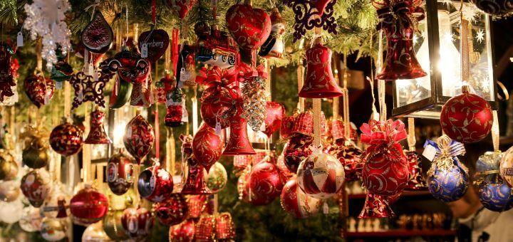 Les 10 plus beaux marchés de Noël en Europe