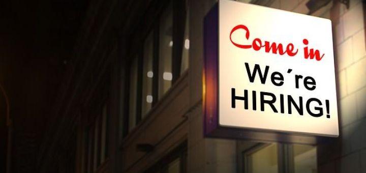 Faites confiance à un spécialiste pour votre recherche d'emploi