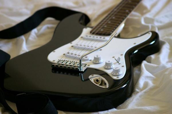 guitare-electrique