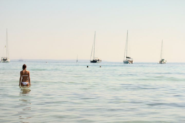 Ibiza s'offre sous un tout nouveau visage pour les vacances