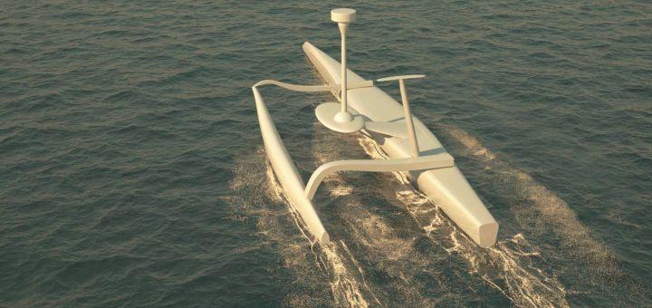 Nouvelle course aux armes : les drones-bateaux