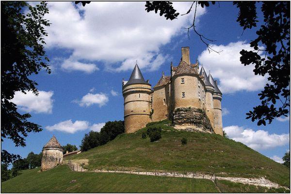 Beaumont-du-Perigord