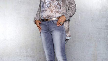 Comment s'habiller à 50 ans ?