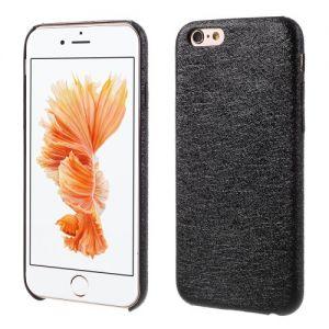 coque-iphone-6-6s-simili-cuir-texture-soie-1