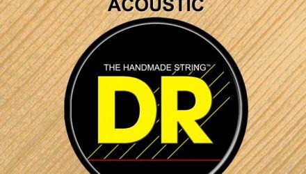 DR Strings Veritas pour des prestations acoustiques exceptionnelles