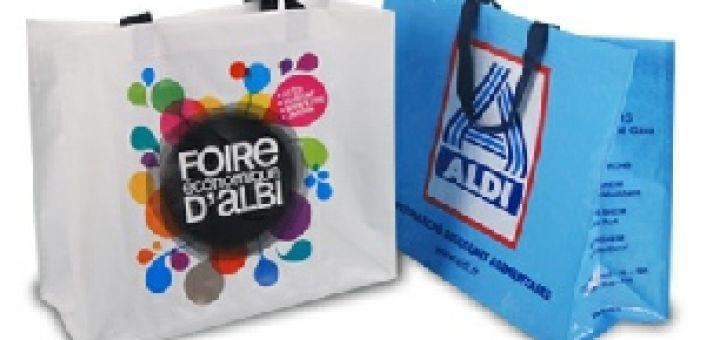Le sac personnalisé : un support de communication efficace pour votre marque
