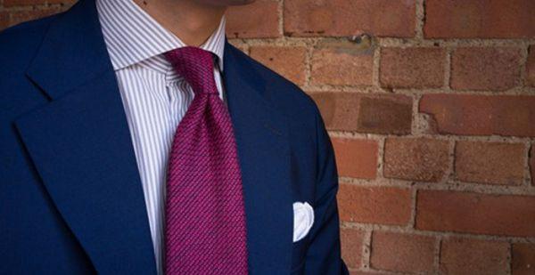 cravate pour mariage