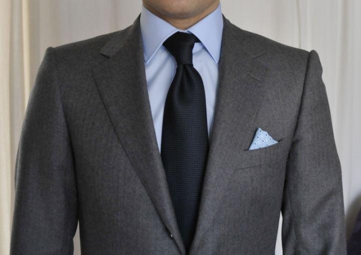 Comment choisir une cravate pour un mariage ?