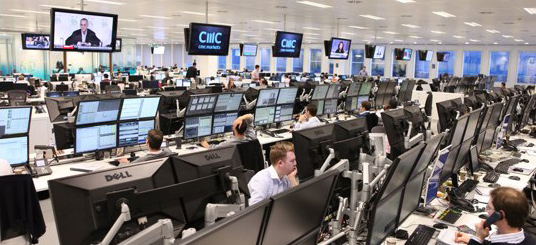Découvrez les CFD à risques limités avec CMC Markets