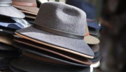 Quelques types courants de chapeaux