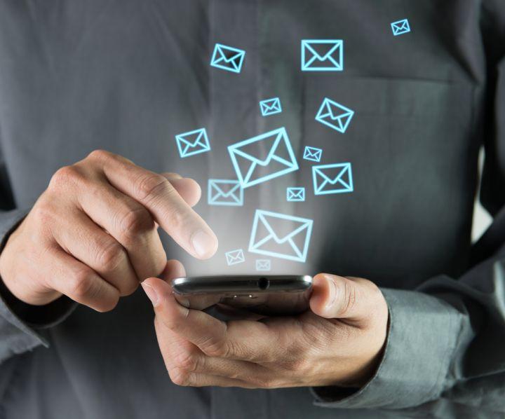 Les Campagnes de SMS comptent énormément dans les stratégies de Marketing Digital