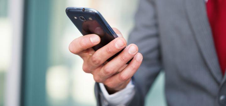 Un SMS marketing efficace