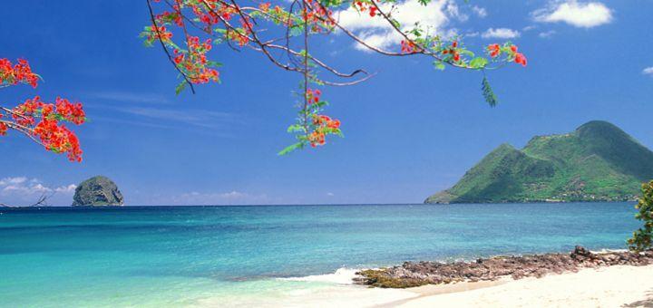 Créez-vous des souvenirs en partant en vacances en famille en Martinique