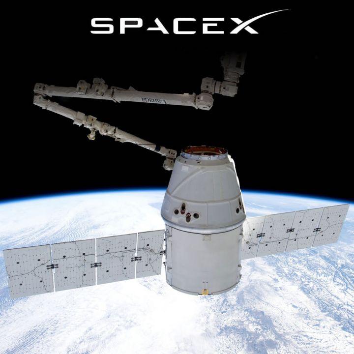 Rendre le tourisme sur la Lune possible, le projet fou de SpaceX