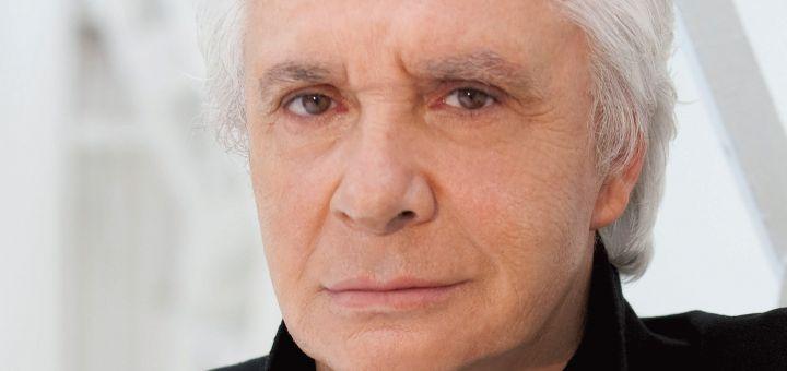 Michel Sardou va mettre un trait sur sa carrière musicale