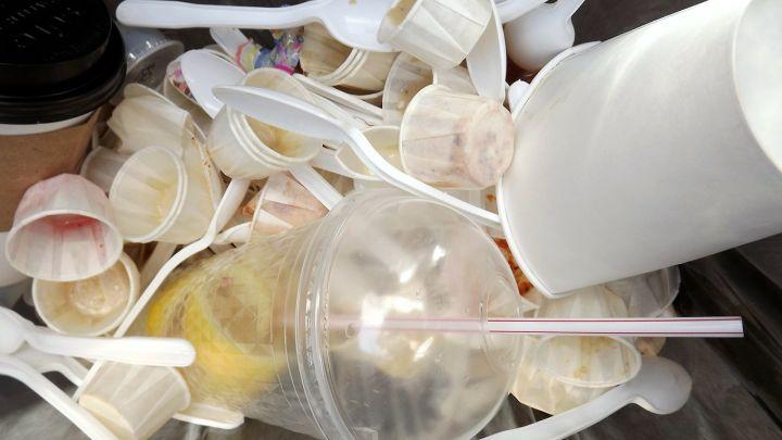 La poubelle devient design et surtout intelligente