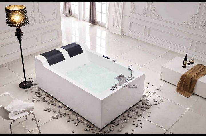 Le plaisir d'un bain : quelles baignoires adopter?