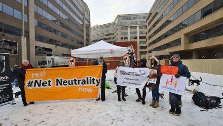 Vers un Internet à deux vitesses aux USA ?