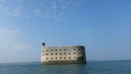 Visitez l'île d'Aix en Charente Maritime