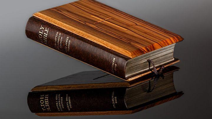 La Bible en ligne : Plus qu'un livre