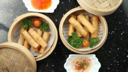 Ce qu'on aime dans la cuisine asiatique