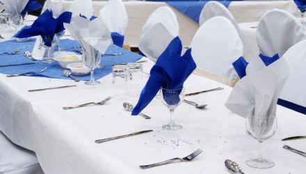 La table, un élément clef de votre décoration