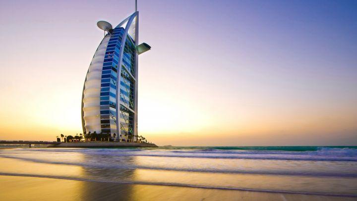 Business : les avantages de s'installer à Dubaï