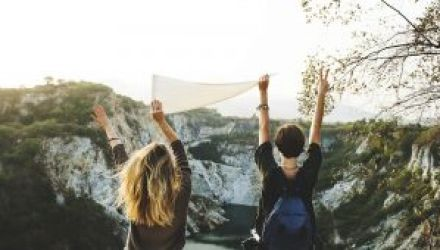 Et si vous louiez un camping-car pour vos prochaines vacances ?