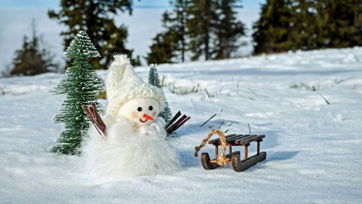Des vacances d'hiver réussie
