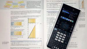 Cours et exercices de mathématiques : quatre atouts de l'apprentissage en ligne